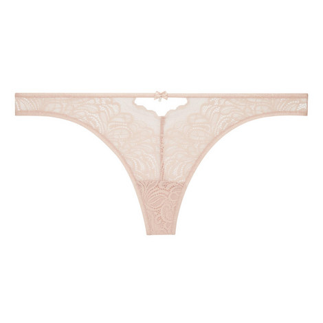 Undisclosed Thong, ${color}