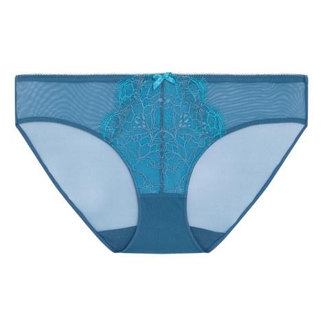 B.Sultry Bikini Briefs, ${color}