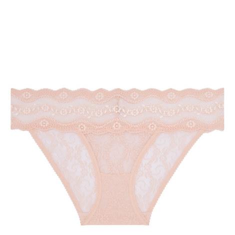 Lace Kiss Bikini Briefs, ${color}