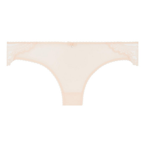 Chrystalle Lace Briefs, ${color}