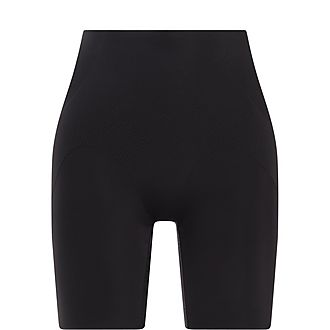Beyond Naked Thigh Slimmer Shorts