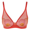 Fascination Underwire Bra, ${color}