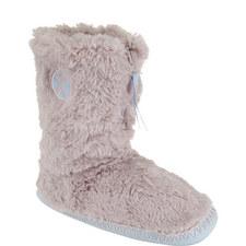 Monroe Slipper Boots