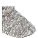 Celine Popcorn Knitted Slipper Boots, ${color}