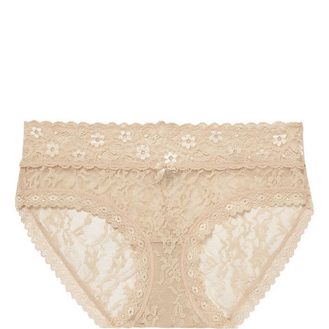 Signature Lace Briefs, ${color}