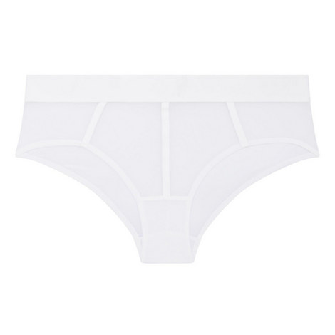 Sheer Hipster Briefs, ${color}