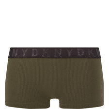 Lite Ribbed Hipster Briefs
