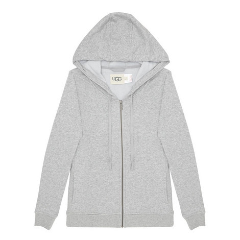 Clara Zip-Through Hoodie, ${color}