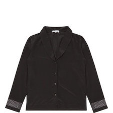 Leia Pyjama Shirt