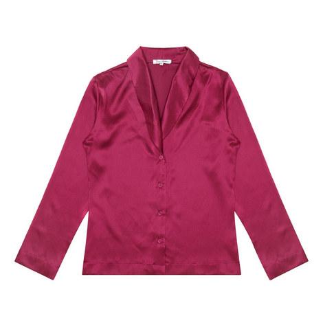 Sophia Pyjama Shirt, ${color}