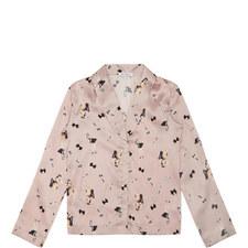 Dolly Pyjama Top