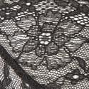 Vivien Silk Babydoll, ${color}