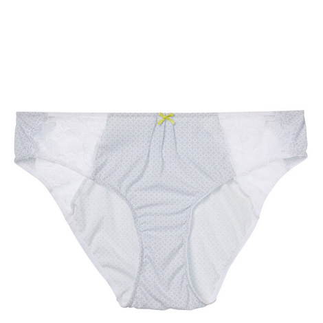 Lash Bow Brief, ${color}