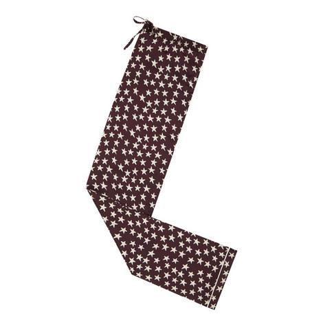 Billy Star Print Pyjama Bottoms, ${color}