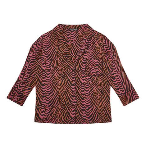 Jude L Pyjama Top, ${color}