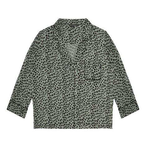 Jude Pyjama Top, ${color}