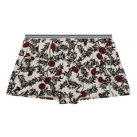 Edie S Pyjama Shorts, ${color}