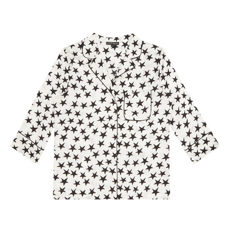 Jude Star Pyjama Top, ${color}