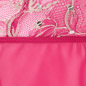 Love Lace Trim Chemise, ${color}