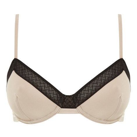 Slink Demi Underwire Bra, ${color}