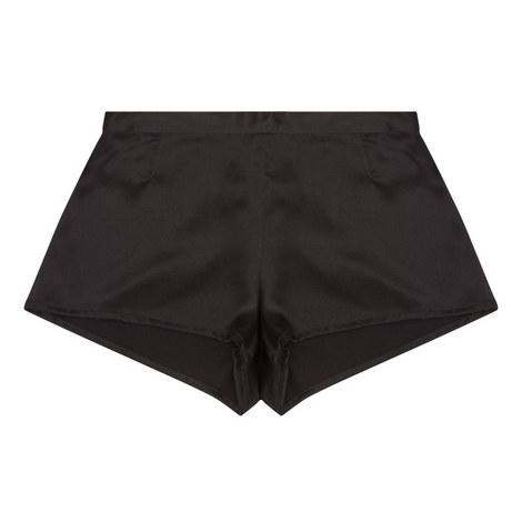 Silk Boxer Shorts, ${color}