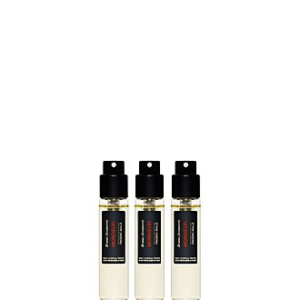 Monsieur 3*10ml Spray
