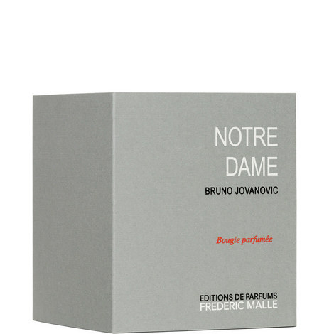 Notre Dame Candle 220g, ${color}