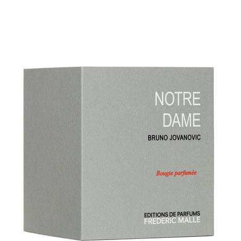 Notre Dame Candle 220g, ${color}