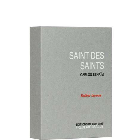 Saint Des Saints Rubber Incense, ${color}