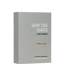Saint Des Saints Rubber Incense