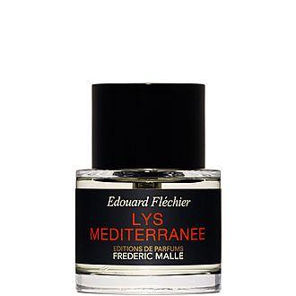 Lys Mediterranee Parfum 50ml Spray