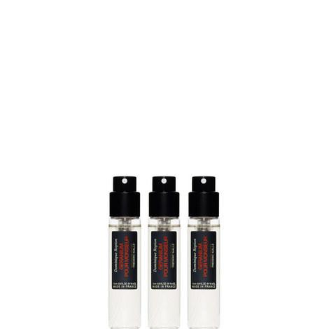 Geranium Pour Monsieur Parfum 3*10ml Spray, ${color}