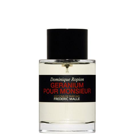 Geranium Pour Monsieur Parfum 100ml Spray, ${color}