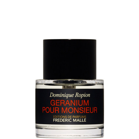 Geranium Pour Monsieur Parfum 50ml Spray, ${color}