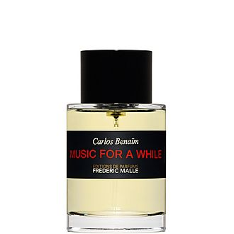 Music For A While EDP 100ml