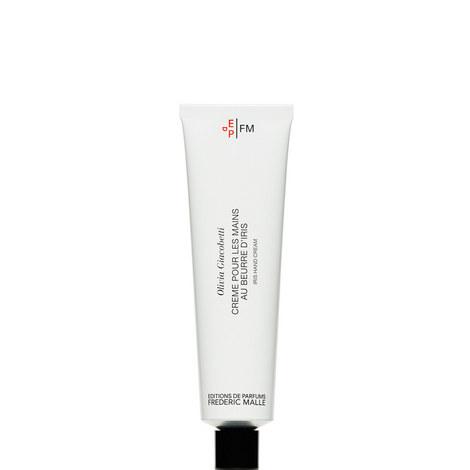 Iris Hand Cream 75ml, ${color}