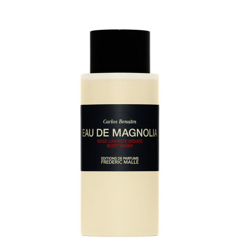 Eau de Magnolia Shower Gel 200ml, ${color}