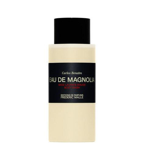 Eau de Magnolia Shower Gel 200ml, ${color}