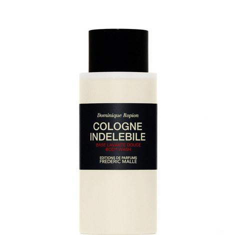 Cologne Indelebile Shower Gel 200ml, ${color}
