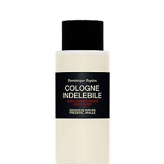 Cologne Indelebile Shower Gel 200ml