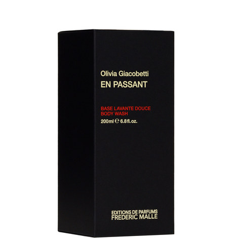 En Passant Shower Gel 200ml, ${color}