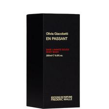 En Passant Shower Gel 200ml