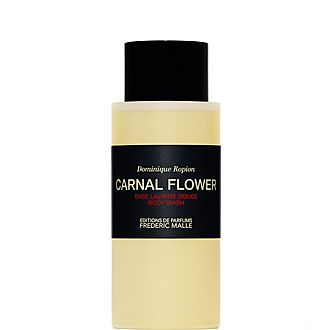 Carnal Flower Shower Gel 200ml