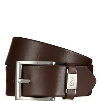 Connio Leather Belt