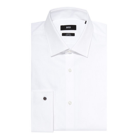 Jacques Slim Fit Shirt, ${color}