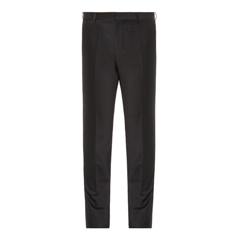 Gibson_cyl Slim Fit Trousers, ${color}