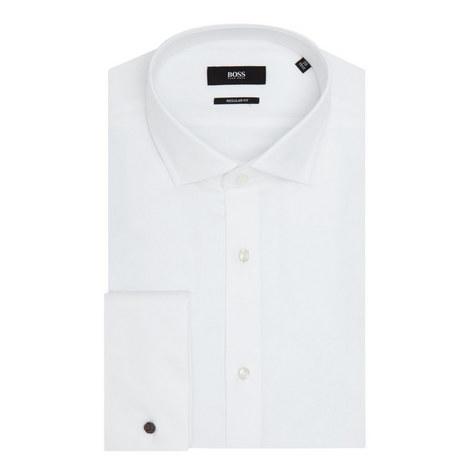 Gardner Twill Shirt, ${color}