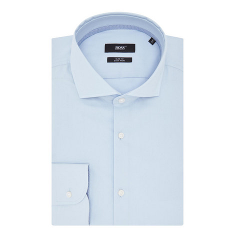 Jery Slim Fit Shirt, ${color}