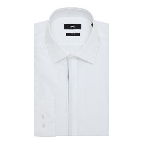 Jamis Slim Fit Dress Shirt, ${color}