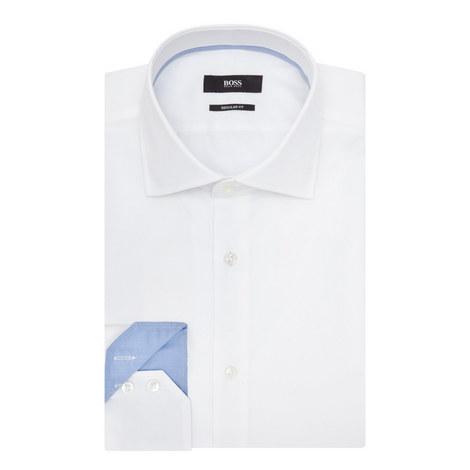 Gregory Poplin Shirt, ${color}